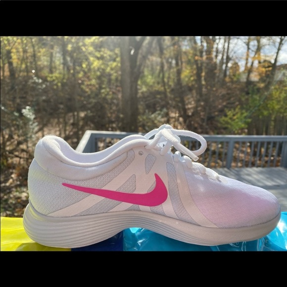 Nike Shoes | Revolution 4 Sneakers Bogo